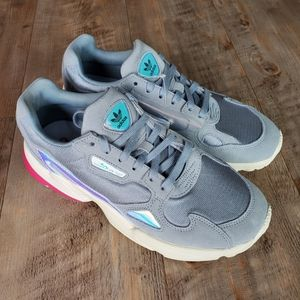 adidas FalconRunning Sneakers 9.5